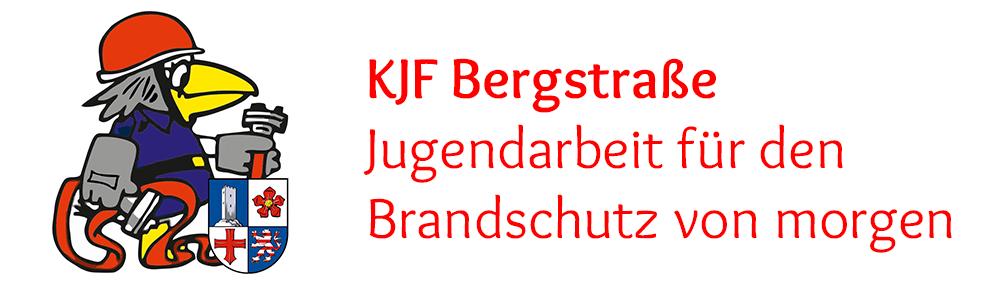 Kreisjugendfeuerwehr Bergstraße